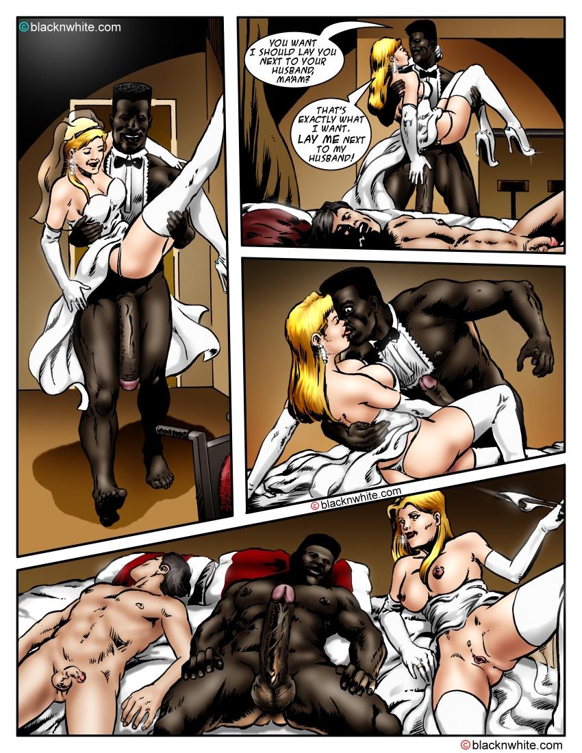 xxx hardcore comics